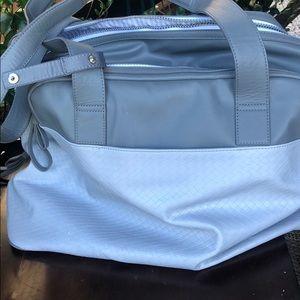 lululemon athletica Bags - Lululemon Lemon 🍋 Carry everything